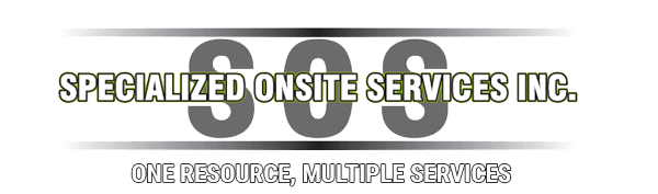 Specialized Onsite Services logo